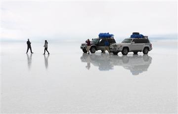 Destinos: Lugares turísticos que debes visitar en Bolivia