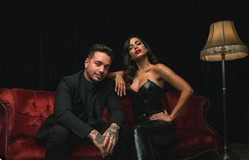 J Balvin colabora con Anitta y lanzan video de 'Downtown'