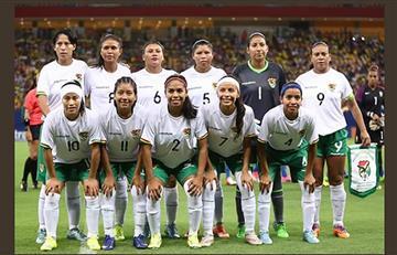 Juegos Bolivarianos: Bolivia no pudo obtener medalla en fútbol femenino