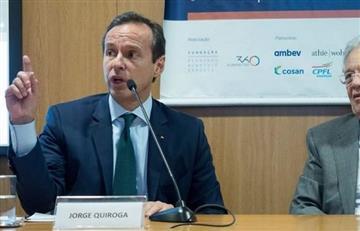 Elecciones Judiciales: Tuto llama a votar nulo y critica a presidentes del Legislativo