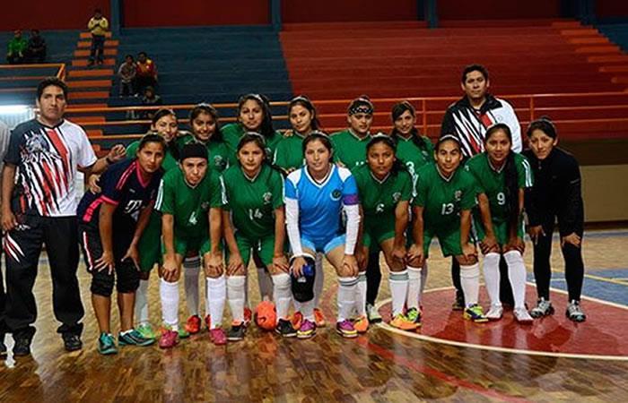 Juegos Bolivarianos: Selección boliviana de Fútsal obligada a vencer a Colombia