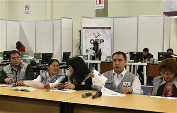 Elecciones Judiciales: Jurados electorales pueden excusarse en estos casos