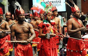 Bolivia asistirá al III Coloquio Internacional de Afrodescendientes en Colombia