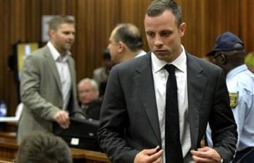La justicia sudafricana duplica la pena de Pistorius a más de 13 años de cárcel