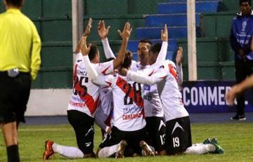 Nacional Potosí buscará salir del fondo del torneo a costa de Oriente Petrolero