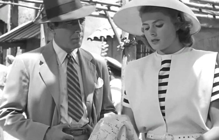Clásico 'Casablanca' cumple 75 años