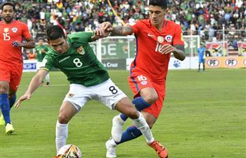 Nueva era de futbolistas despierta esperanzas en Bolivia