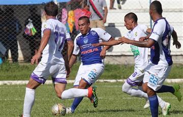 Real Potosí hizo respetar su casa y venció a Sport Boys