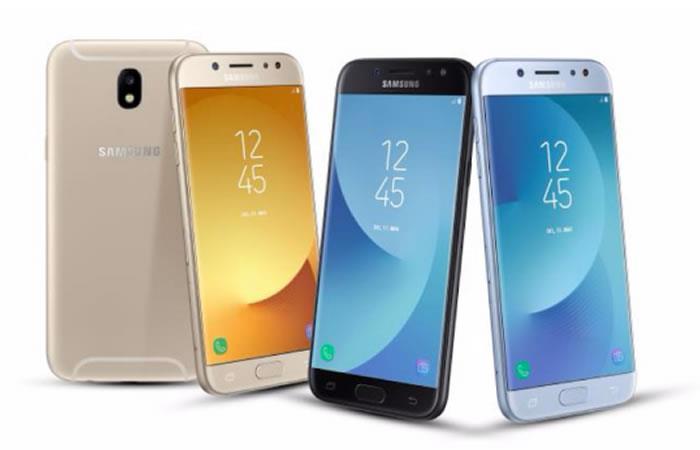 Samsung: Android 8.0 Oreo llegará a estos dispositivos