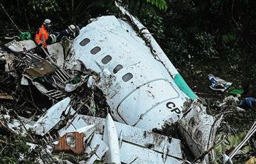 Tras culpar al piloto, Bolivia no avanza en el caso LaMia
