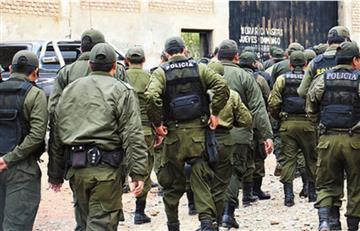 Desplegarán a 14.000 policías para las elecciones judiciales