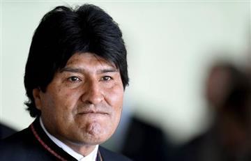 Evo Morales busca reelección entre quejas de quiebre democrático