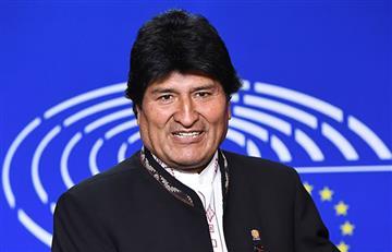 Evo Morales buscará votos tras fallo que permite su reelección
