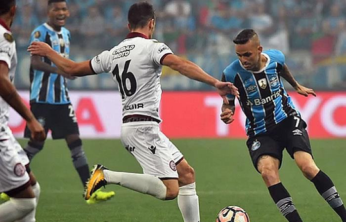 Lanús vs. Gremio: Final de la Copa Libertadores EN VIVO
