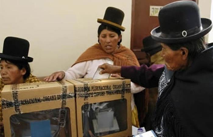 Elecciones Judiciales: ¿A qué hora arrancan las votaciones?