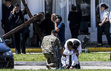 ARA San Juan: Finalizan la búsqueda de sobrevivientes del submarino