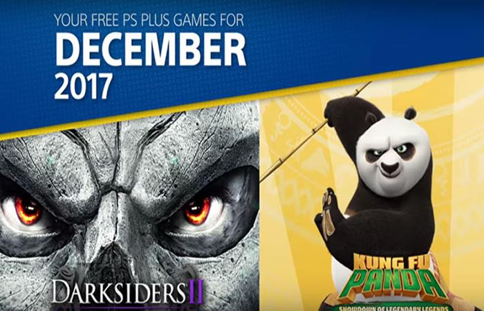 Playstation Plus Estos Son Los Juegos Gratis Para El Mes De Diciembre