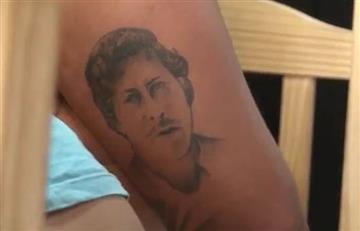 Cae en Argentina 'el patroncito del mal', fanático de Pablo Escobar