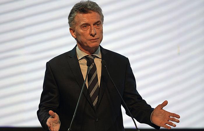 Argentina tendrá 3 días de duelo nacional por submarino desaparecido