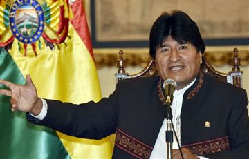 Bolivia y Suiza sellarán acuerdo del tren bioceánico
