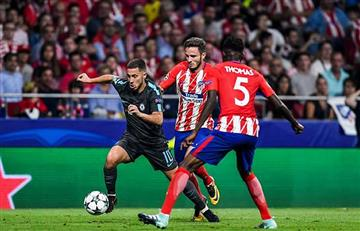 Chelsea vs. Atlético de Madrid: Hora y transmisión EN VIVO