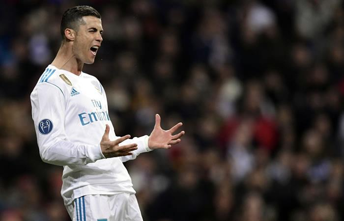 Cristiano Ronaldo consiguió el récord que Neymar no pudo