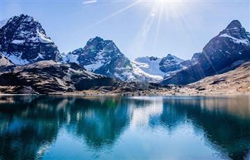 Bolivia es el 'Mejor Destino Cultural del Mundo 2017'