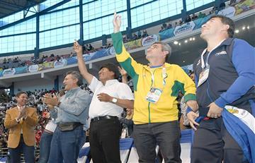 Brasil se coronó campeón de los XXIII Juegos Suramericanos Escolares de Cochabamba