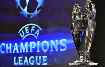 Champions League: Fechas y horarios de los octavos de final