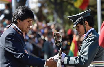 Evo Morales: Así se conmemorarán los 13 años de presidencia