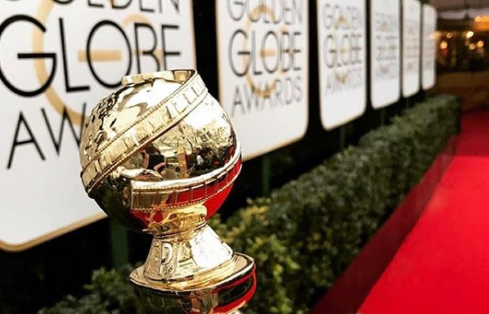 Globos de Oro: Lista de los nominados