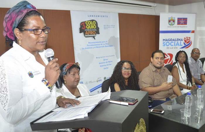 Afrodescendientes bolivianos y su fuerte exigencia a la ONU