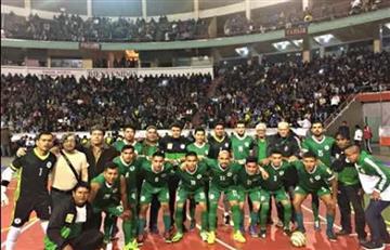 CRE ganó su primer título de la Liga Profesional en La Paz