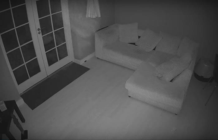 Video: Registran entidad paranormal en antigua casa inglesa