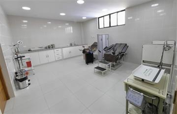 Inversión pública en salud subirá a 18.805 millones de bolivianos