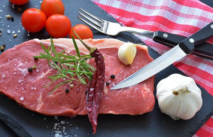 Las carnes que debemos consumir para no contraer cáncer