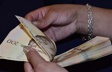 Banco Central coloca 301 millones de bolivianos en bonos navideños