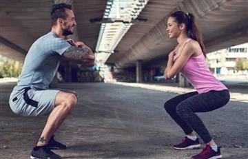 Lo que debes hacer para adelgazar si no vas al gimnasio