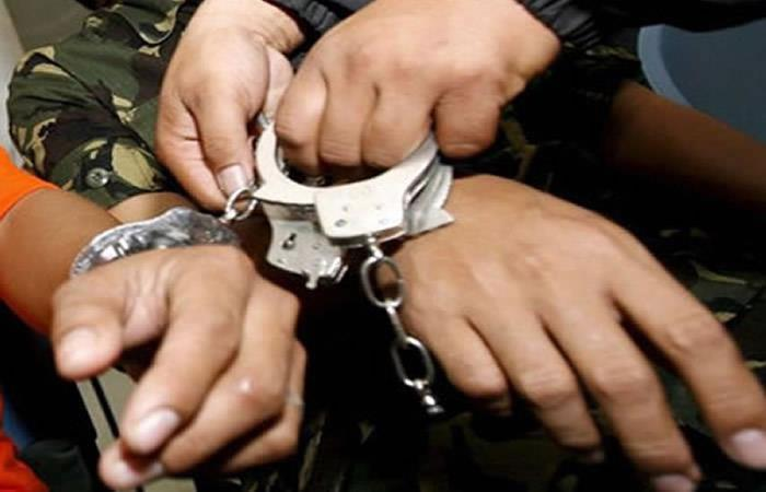 Detienen a cinco chinos y un boliviano por explotación ilegal