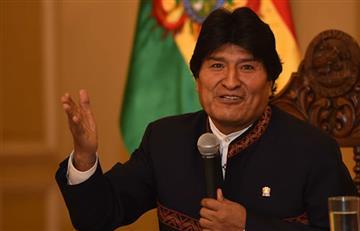 Gobierno boliviano insiste en que Morales se postulará en 2019