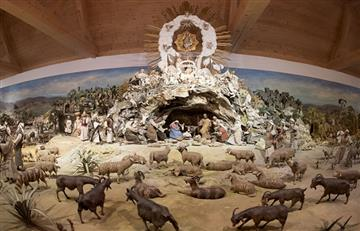 """""""Niño Jesús"""", el pueblo austriaco con más encanto navideño en el mundo"""