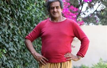 Sin trabajo y con problemas de salud, el hombre con el pene 'más grande del mundo'