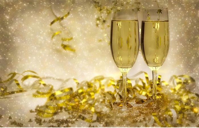 Cinco rituales de Año Nuevo para atraer la abundancia en 2018