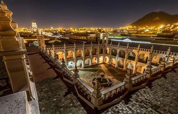 Cinco destinos predilectos para pasar Año Nuevo en Bolivia