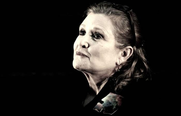 Tras un año de su muerte, los fans recuerdan a la Princesa Leia