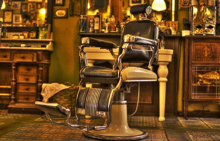 El 'sangriento' corte de pelo que le costó la cárcel a un peluquero