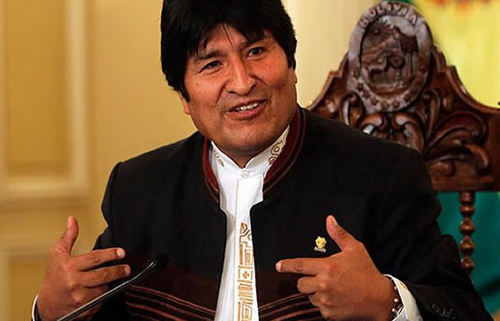 Evo Morales y las fuertes declaraciones sobre los médicos bolivianos