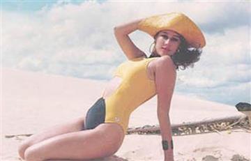 Miss Bolivia 1992, falleció de esta extraña enfermedad