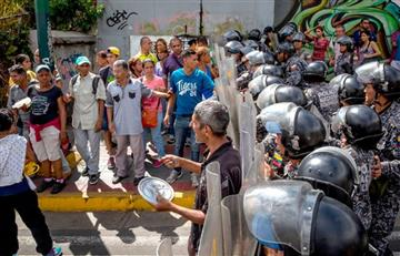 Puerto Paila: Gasificación dejó una mujer en coma y seis detenidos