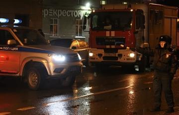 El Estado Islámico reivindica el atentado del miércoles en San Petersburgo